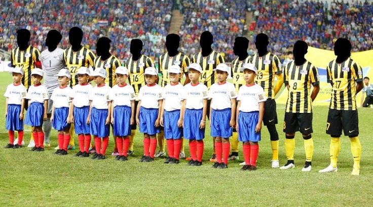 """Minister of Youth and Sports Khairy Jamaluddin recently had to issue a statement clarifying that the Malaysia national football team should be called """"Harimau Malaysia"""", instead of the oft-used """"Harimau Malaya"""", so as to not alienate fans in Sabah and Sarawak."""