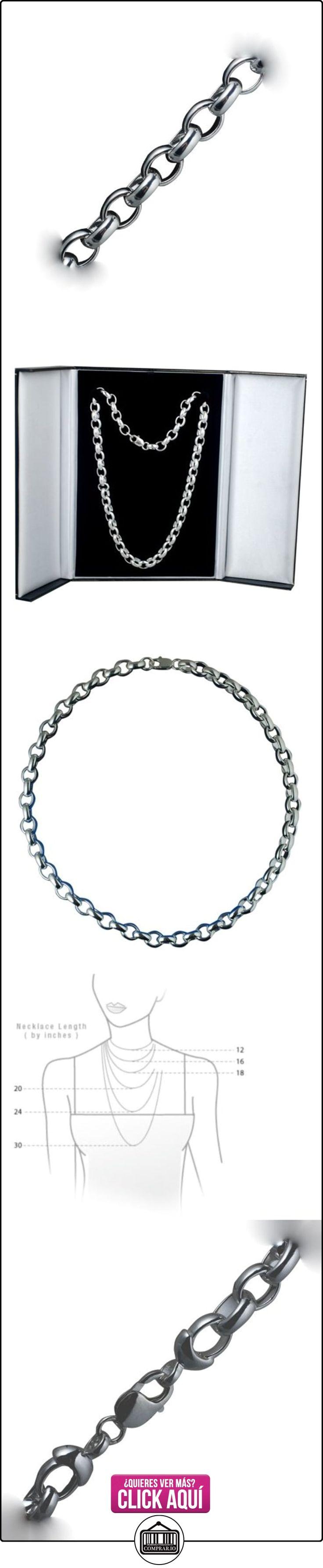British Jewellery Workshops   plata fina - 925/1000  Plata fina  ✿ Joyas para hombres especiales - lujo ✿ ▬► Ver oferta: http://comprar.io/goto/B00SJ8JL6O