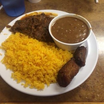 Photo of Copacabana - Spring Hill, FL, United States. Ropa vieja