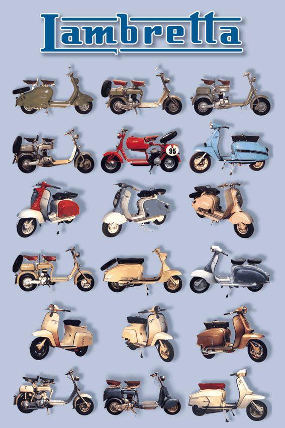 Le Lambrettaman c'est un collectionneur de scooter Lambretta, comme son nom l'indique ! Si vous êtes proprietaire d'un Scooter Lambretta LD 125cc mon site va vous apparaitre merveilleux, car tout est là pour le LD ! est servez-vous c'est fait pour ça !