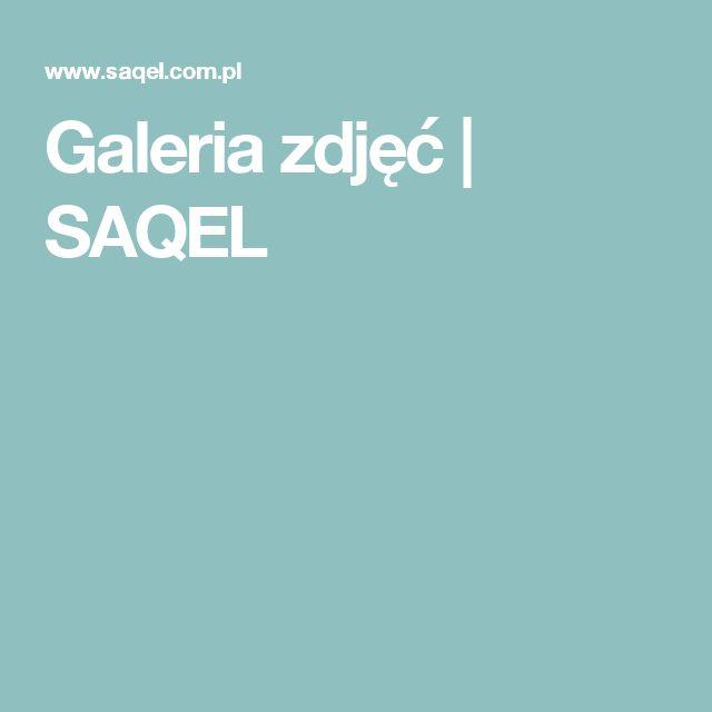 Galeria zdjęć | SAQEL