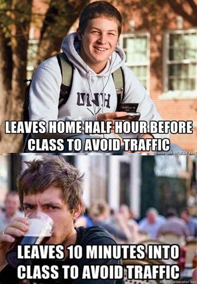 Freshmen may also find relevant.