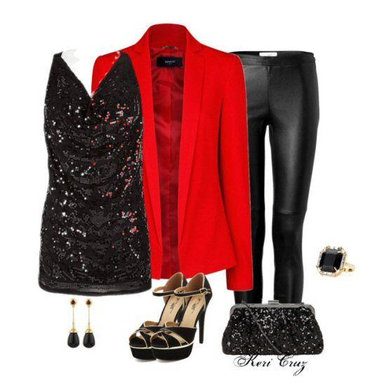 10 Best ideas about Christmas Party Dresses on Pinterest - Elegant ...