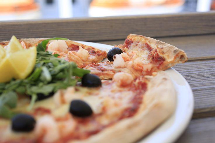 vapiano nous pr 233 parons notre p 226 te 224 pizza tous les jours avec de la levure fra 238 che de la