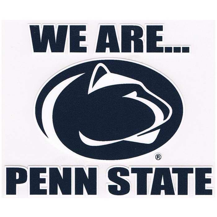 Idea By Marilyn Olds On Penn State Penn State Football Penn