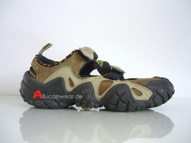 Shoes Sandals Vintage 1999 Trekking Sport 90 Adidas Hiking Adventure jq5RL34A