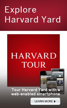 Resources for Journalists - Harvard Public Affairs & Communications - Harvard News Releases