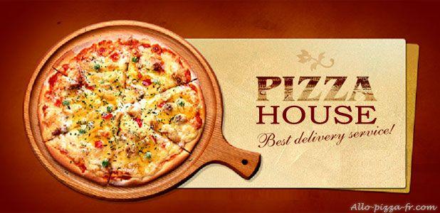 Pizza paris, livraison pizza paris à domicile : meilleur service de livraison