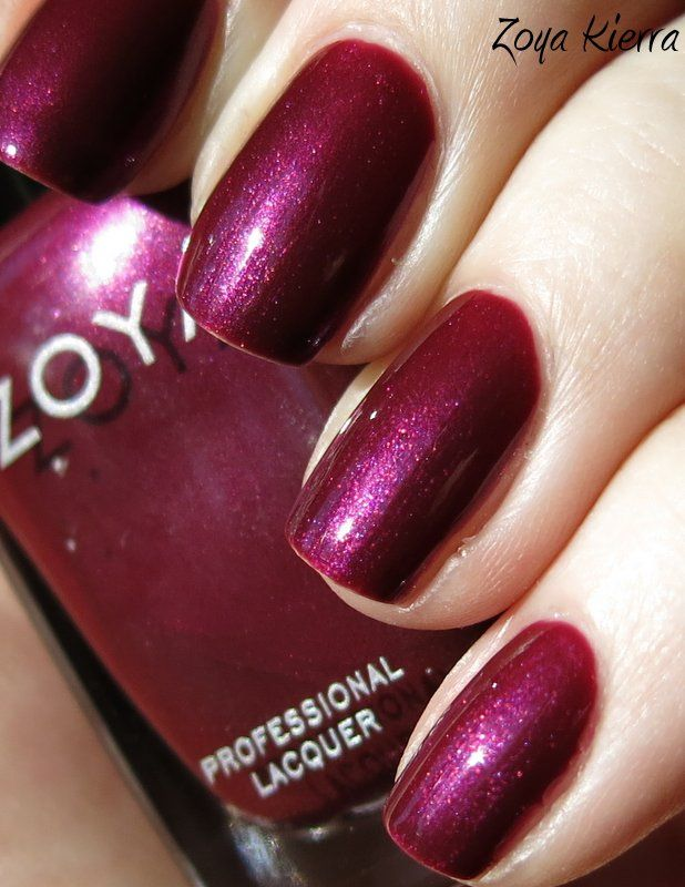 154 best images about Zoya on Pinterest | Nail polish ...  154 best images...
