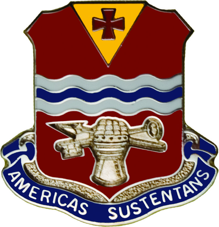 SPECIAL TROOPS BATTALION, UNITED STATES ARMY SOUTH