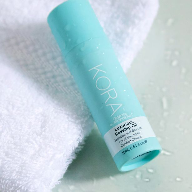 Gentleman, looking for the perfect shave? We recommend starting with a gentle cleanse followed by an exfoliation to remove any dead skin. After shaving, apply KORA Organics Luxurious Rosehip Oil to moisturize, soothe and protect your complexion. Try our products here www.koraorganics.com xxx