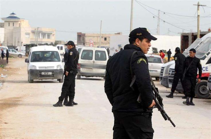 Doden bij aanslag op busje in Tunesië