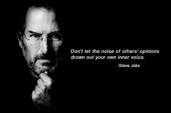15 Amazing Quotes From Steve Jobs on How to Succeed in Life - TheStreet  #warrenbuffett #warrenbuffettquotes #kurttasche