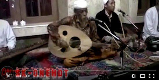 Kiai Haji Masyurat Usman