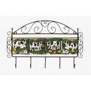 Cow Kitchen!