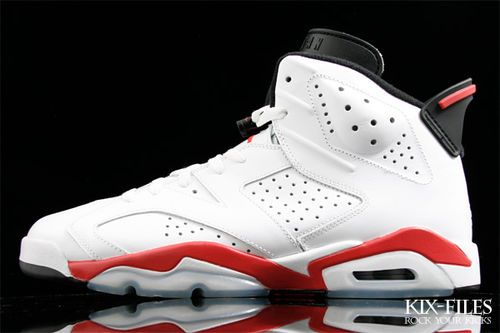 jordan retro 6 carmine for sale