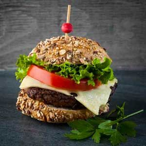 Resep Mini Burger Enak