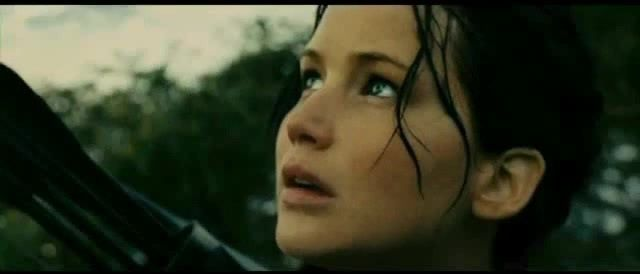 Katniss Everdeen vs Death Star #coub #katniss #dearstar