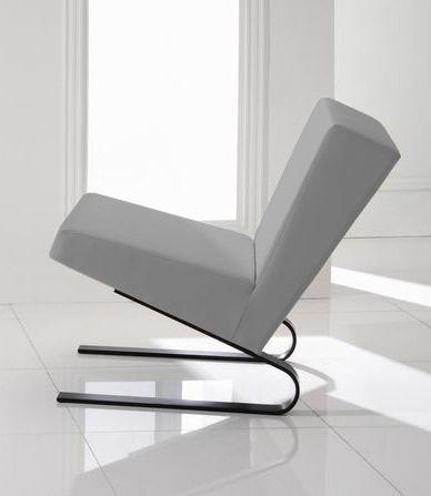 Stylish Design Furniture - HY-212RH - Grey Fabric  Retro Lounge Chair, $247.50 (http://www.stylishdesignfurniture.com/products/hy-212rh-grey-fabric-retro-lounge-chair.html)