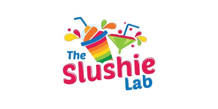 Slushie Machine Hire Business Needs a Logo Design Elegant, Playful Logo Design by debdesign