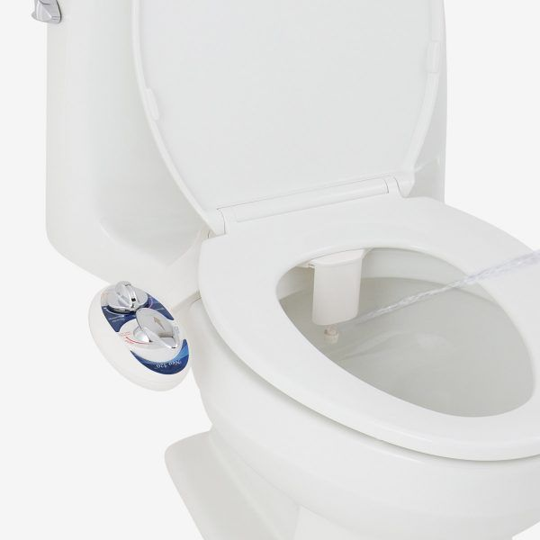 Toilet Attachment Neo 320 Warm Water Non Electric Bidet In 2020