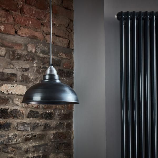 Old Factory Pendant 12 Inch Pewter In 2019: Best 25+ Vintage Pendant Lighting Ideas On Pinterest