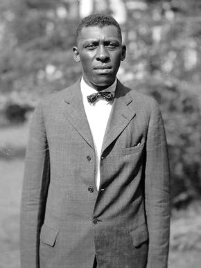 Thomas Monroe Campbell (1883-1956) was a pioneer in the fields of agricultural education and extension work. A protege of famed scientist George Washington Carver, Campbell trained at Tuskegee Institute and then worked to bring modern agriculture methods to the rural black farmers of Alabama as the nation's first African American agricultural extension agent. In addition to promoting modern farming methods,