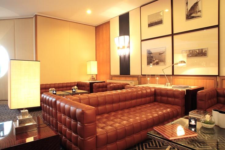 spazi #relax #starhotels #president #genova