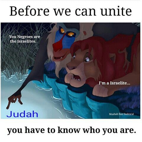 TRIBE of JUDAH stand up under CHRIST to lead the real black12 tribes of YISRAEL into the Kingdom of AHAYAH (God of ABRAHAM ISAAC AND JACOB) #HebrewIsraelites spreading TRUTH. #ISRAELisBLACK