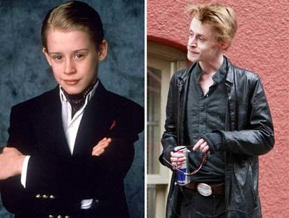 10 Shocking Celeb Drug Transformations