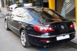 2011, Volkswagen, Voiture, Passat, Casablanca