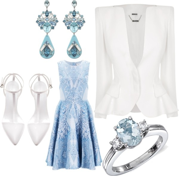"""Ice Princess"" by shannon-elizabeth-brunt-wall on Polyvore"