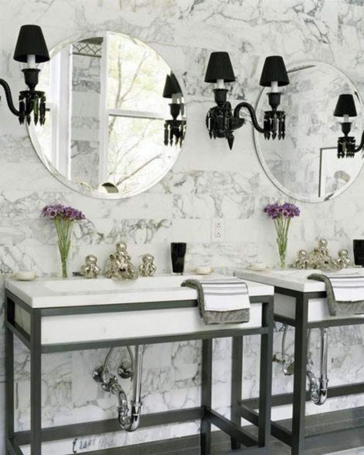 Calacatta Marble Bathroom: 26 Best White Marble Calacatta Images On Pinterest