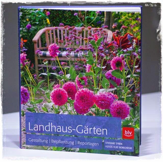 Landhaus-Gärten! - Topfgartenwelt – der Salzburger Gartenblog