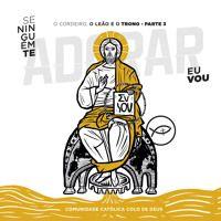 Se Ninguém Te Adorar Eu Vou (Live) de Comunidade Católica Colo de Deus na SoundCloud