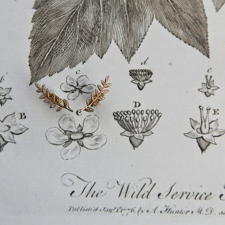 rust jewellery