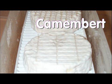 Jak vyrobit hermelín nebo camembert doma v kuchyni