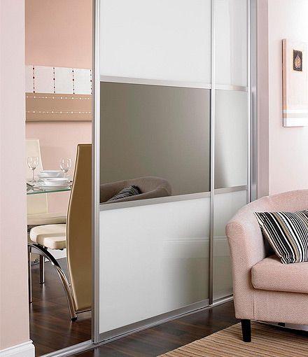 50 mejores im genes sobre biombos y separadores de espacios en pinterest puertas correderas - Separadores de ambientes originales ...