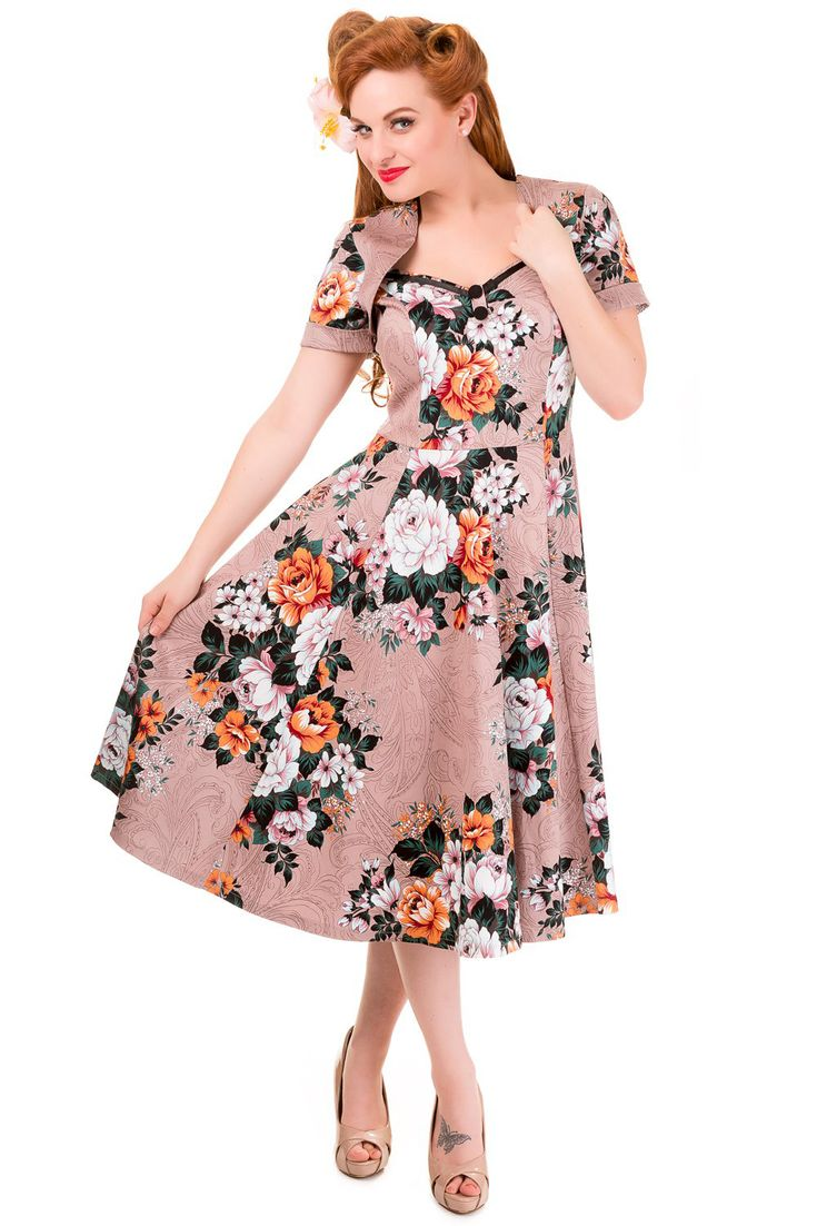 Plus Size Rockabilly Dresses Uk 69