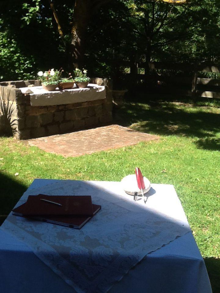 The Mill, Malmsbury Victoria, Australia  .... Contact me for marriage celebrant services, Australia...