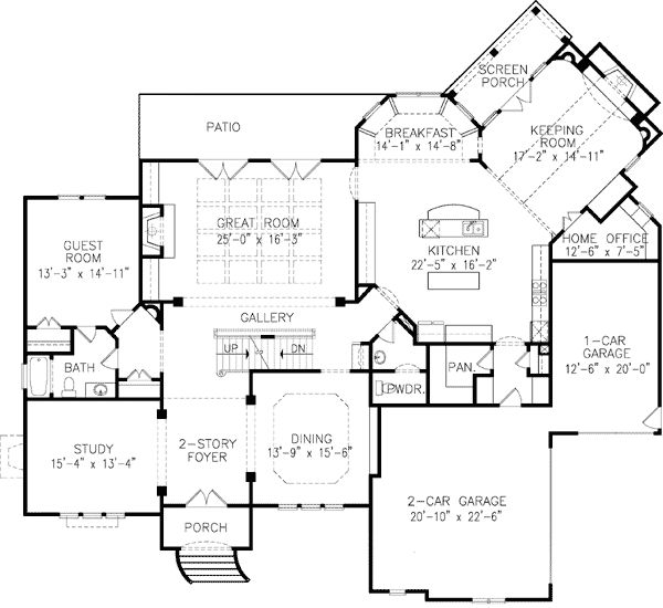 9 best House Plans images on Pinterest