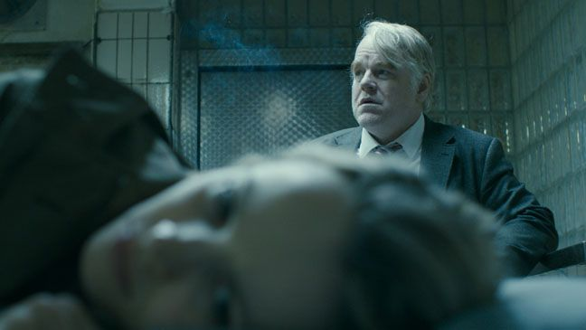 Movie Review: Hoffman's legacy deserves better than 'A Most Wanted Man'