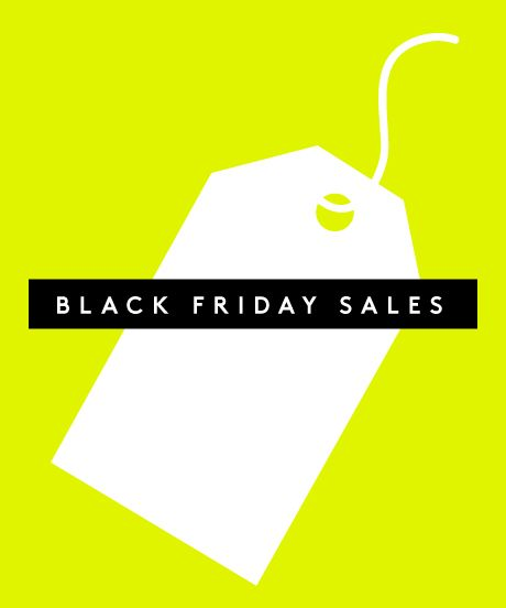 Bookmark this page for your guide to best Black Friday sales