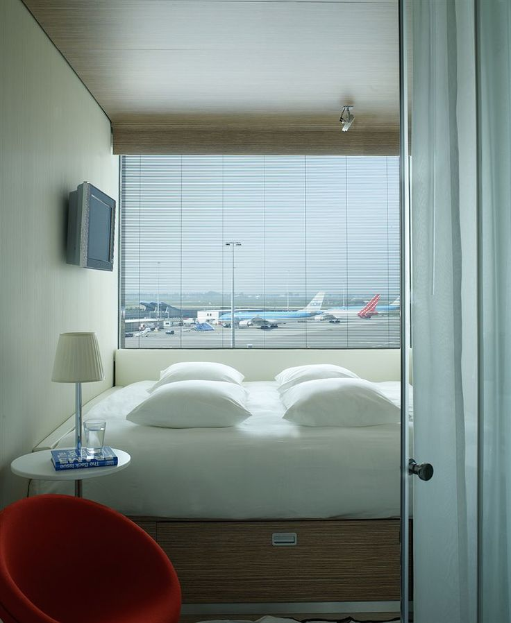 citizenM Hotel Amsterdam Airport - Hotels.com - Deals & Discounts for Hotel Reservations from Luxury Hotels to Budget Accommodations