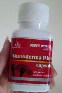 Ganoderma Plus Untuk Kanker - Ganoderma merupakan salahsatu jamur yang tumuh pada kayu jamur ini bisa   tumbuh tanpa batang, Ganoderma sudah sanget terkenal https://goo.gl/82I3dX
