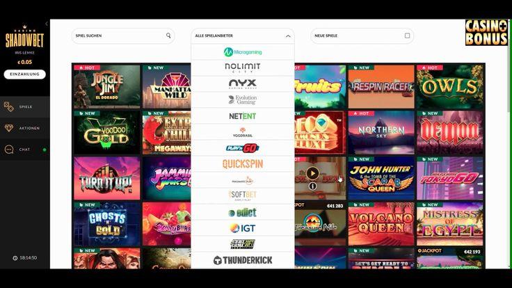 Erfahrungen Online Casino