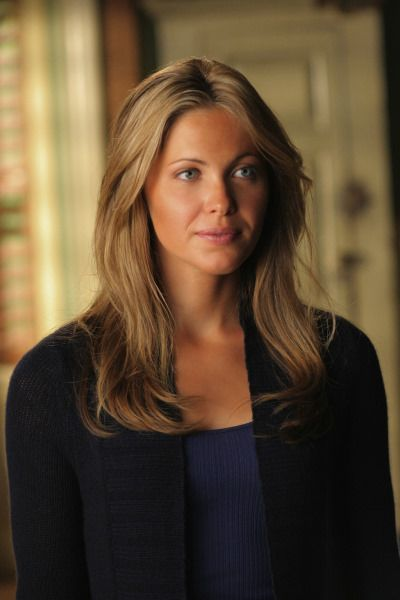 Pascale Hutton as Taylor in Reaper