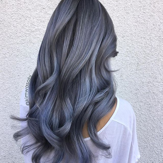 different colour hair styles best 25 different hair colors ideas on 6393 | 50ad0b4751b37628f4f8b8f4b4f88a7b different hair colors fashion street styles