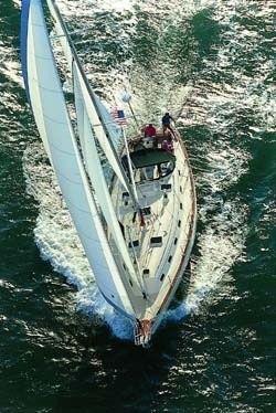 kendradaycrockett:  Sailing…