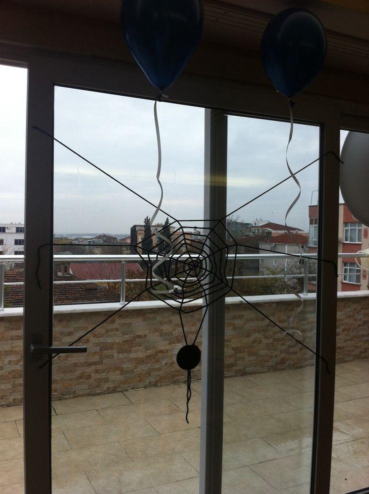Spider man net